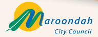 Maroondah Council Logo